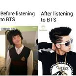 BTS Meme