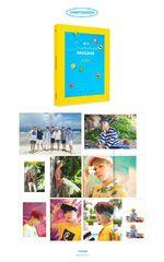BTS Summer Package 2018 (3)