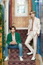 Family Portrait BTS Festa 2020 (51)