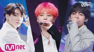 BTS - Boy With Luv KPOP TV Show M COUNTDOWN 190425 EP