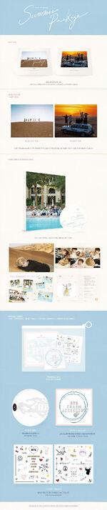 BTS Summer Package 2016 (1)