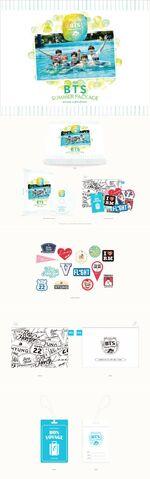 BTS Summer Package 2015 (1)