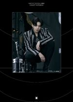 Jungkook MOTS ONE Concept Photo Route Ver. -Youth- (2)