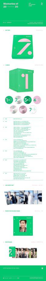 BTS Memories 2020 BLU-RAY (1)