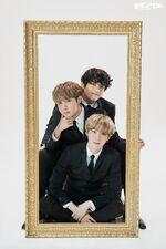 Family Portrait BTS Festa 2020 (30)