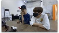2007** j-hope & RM (+ENG)