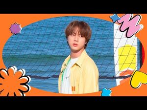 BTS (방탄소년단) 'Butter' Jacket Preview Clip - Jin -Shorts