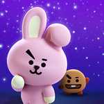 PUZZLE STAR BT21 Game Icon 3