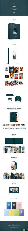 BTS Winter Package (1)