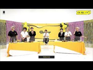 BTS (방탄소년단) 'Butter' Special Countdown