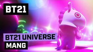 BT21 BT21 UNIVERSE ANIMATION EP