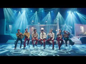 BTS (방탄소년단) 'Dynamite' @ Good Morning America