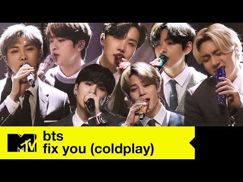 BTS_Performs_'Fix_You'_(Coldplay_Cover)_-_MTV_Unplugged_Presents-_BTS