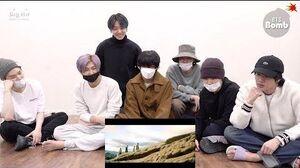 BANGTAN BOMB BTS 'ON' MV reaction - BTS (방탄소년단)