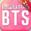 SuperStar BTS Game Icon 2 Years