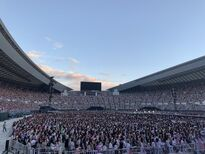 BTS Japan Official Twitter July 6, 2019 3
