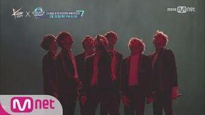 KCON Mexico BTS - Blood Sweat Tears ㅣ KCON 2017 Mexico×M COUNTDOWN