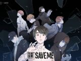 The Most Beautiful Moment in Life Pt.0: Save Me