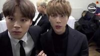 BANGTAN BOMB Know-how for making a handsome look (bonus. Mr