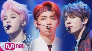BTS - Not Today Comeback Stage M COUNTDOWN 170223 EP