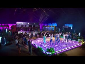 BTS (방탄소년단) 'Permission to Dance' @ BBC Radio 1 Live Lounge