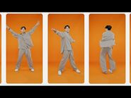 The time is now so let's dance to -PermissiontoDance 💃🕺 with Jung Kook