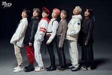 Family Portrait BTS Festa 2019 (85)
