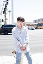 Jungkook BTS x Dispatch June 2019 (1)