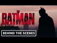 The Batman - Behind The Scenes Clip - DC FanDome 2021