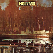 HollandCover