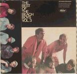 Best of the Beach Boys Vol