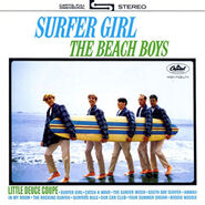 SurferGirlCover