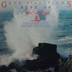 Good Vibrations – Best of The Beach Boys