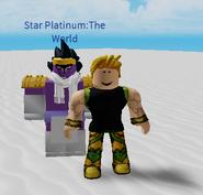 StarPlatinumTheWorld