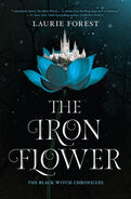 The Iron Flower Cover