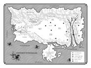 Continent Of The Realms