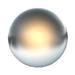 Gardnerian silver sphere.png