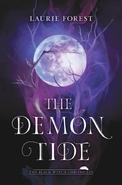 The Demon Tide Cover