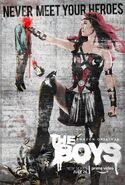 Poster promo saison 1 - 2
