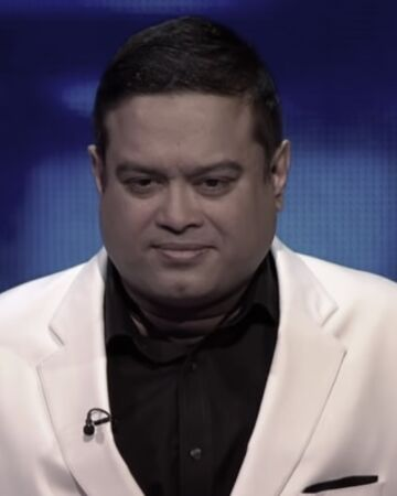 Paul Sinha The Chase Wiki Fandom
