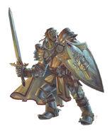 Half-orc - Player's Handbook 5e