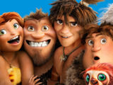 The Croods (family)