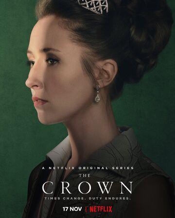 Princess Anne The Crown Wiki Fandom