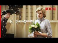 Creating The Crown Season 4