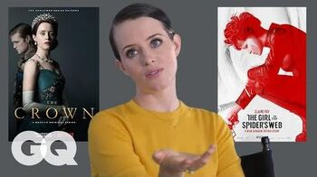 Claire Foy Breaks Down Her Most Iconic Characters GQ