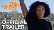 The Darkest Minds - Official Trailer -HD- - 20th Century FOX