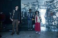 The Darkest Minds Still 4