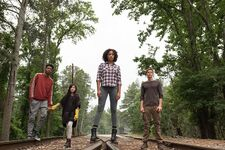 The Darkest Minds Still 2