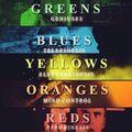 The Darkest Minds Colours