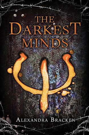The Darkest Minds Wiki